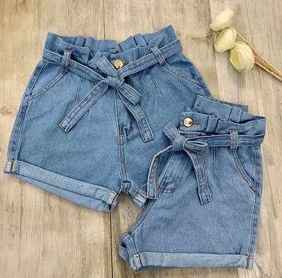 Short Jeans Marina