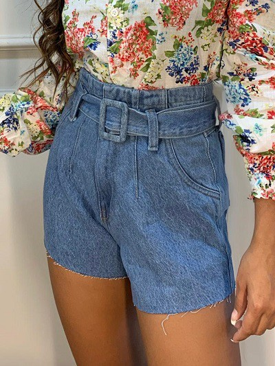 Short Jeans Monique