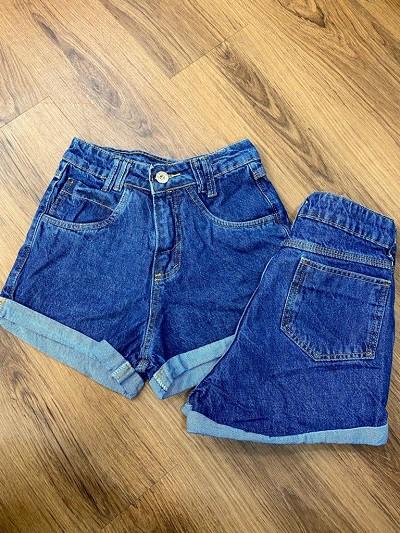 Short jeans Thays