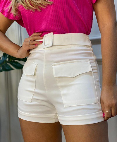 Short Olivia
