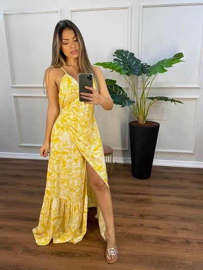 Vestido Aya