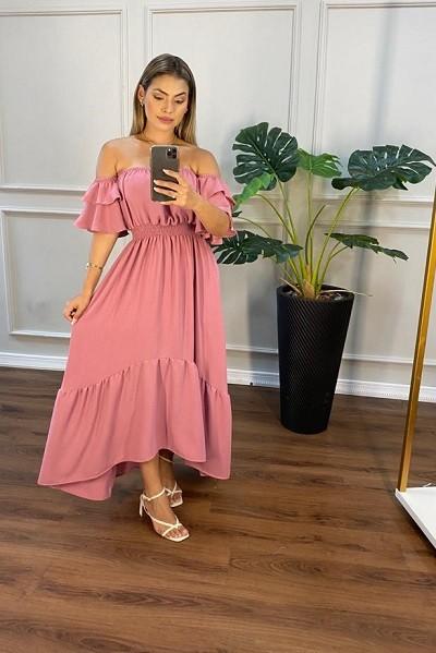 Vestido Ivana