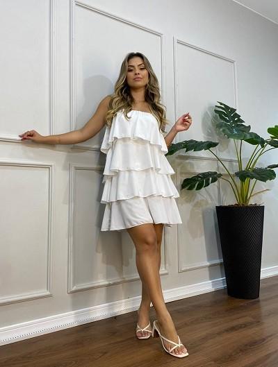 Vestido Kessia