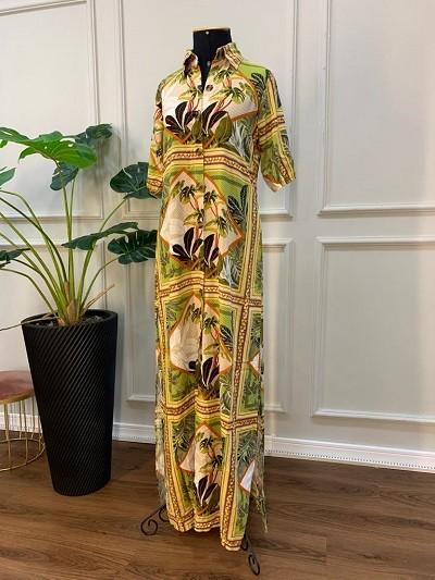 Vestido Ludmilla
