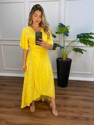 Vestido Lyandra