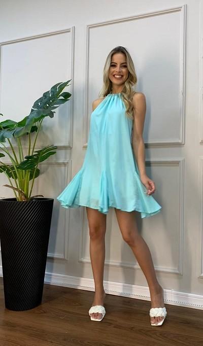 Vestido Micaele