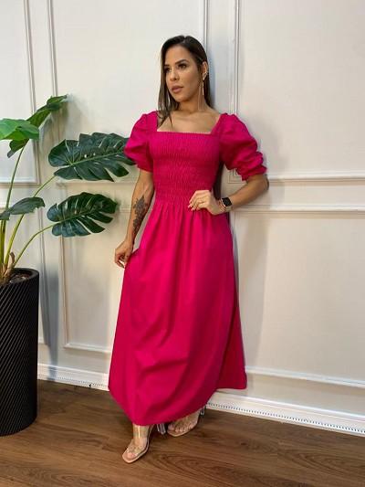 Vestido Raiane