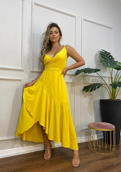 Vestido Thayse