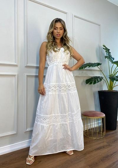 Vestido Valdirene