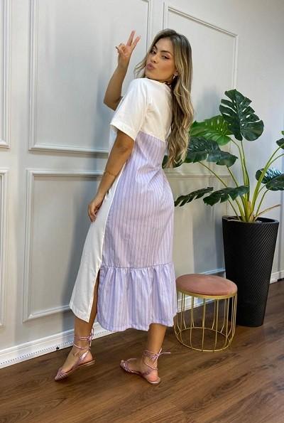 Vestido Vania