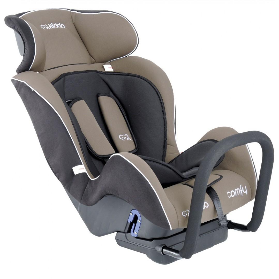 Cadeira de auto poltrona para carro 0 25kg comfy for Sillas para carro kiddo