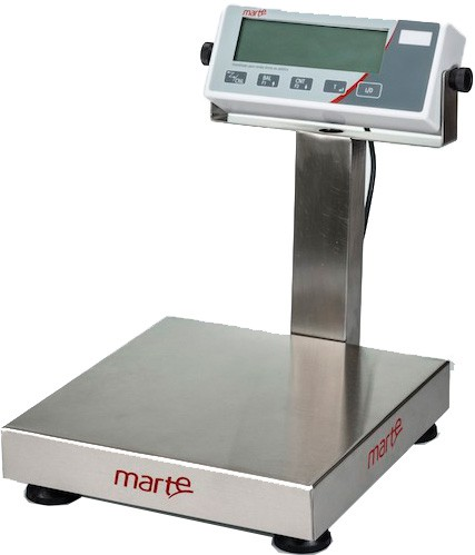 Balança Eletrônica De Precisão 2kg X 0,5g Com Coluna Inmetro e Garantia 2 anos