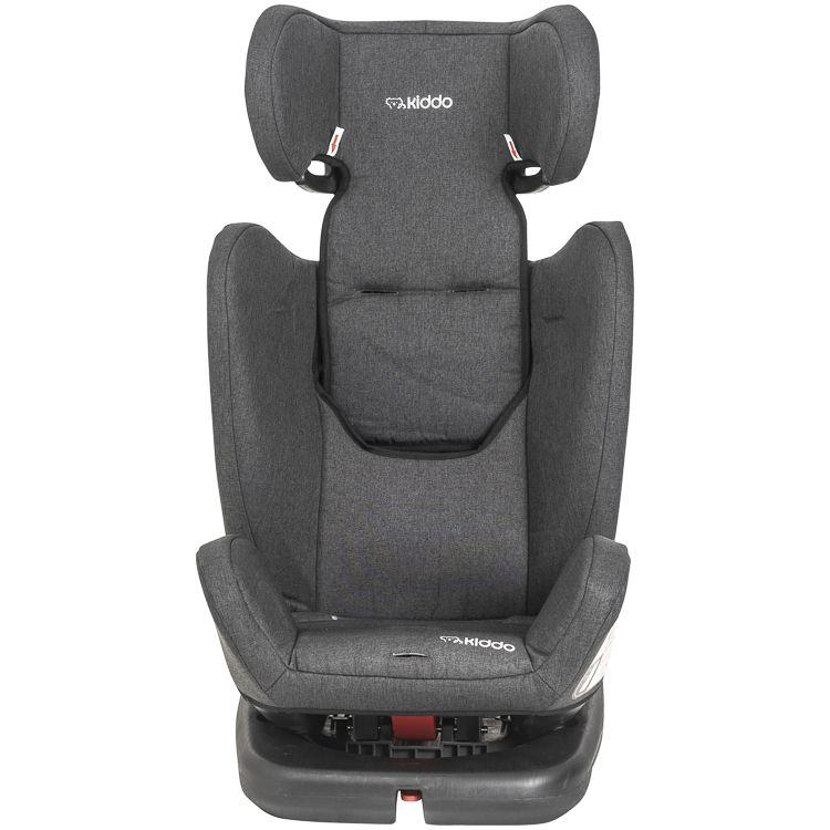 Cadeira Auto Bebê Giro 360º Isofix 0 À 36kg Kiddo Inmetro PG