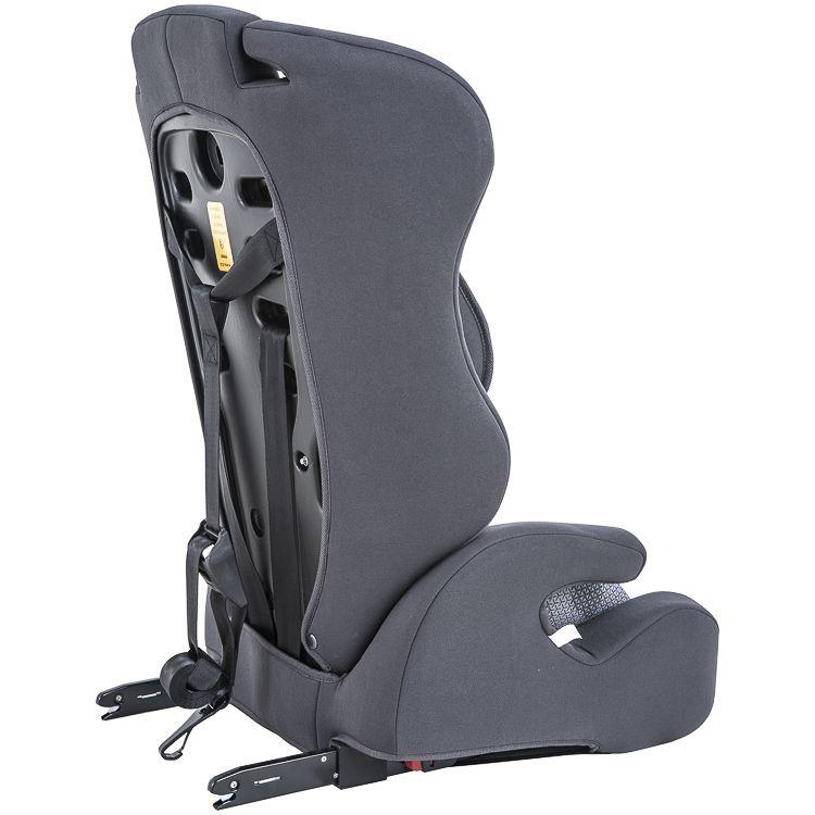 Cadeira Auto Poltrona City 9 À 36kg  Isofix Kiddo Inmetro Azul
