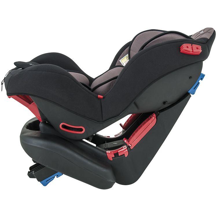 Cadeira Auto Poltrona Max Plux 0 À 25kg Inclinação Kiddo Pv