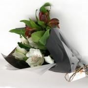 Bouquet Alstroeméria Pequeno