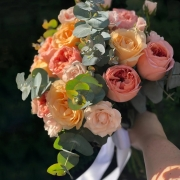 Bouquet Garden Rose PENNO