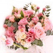 Bouquet MIX Rosas
