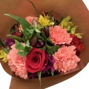 Bouquet Rosa misto