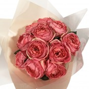 Bouquet Rosas Grandes - Artificial