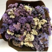 Bouquet Statice Secas Cores