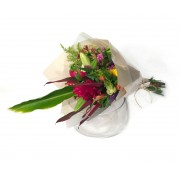 Bouquet tropical misto