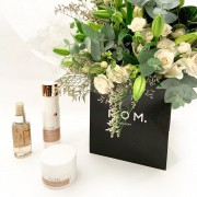 Kit  Bouquet Wella Fusion ROM