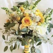 Mix de flores Amarelas