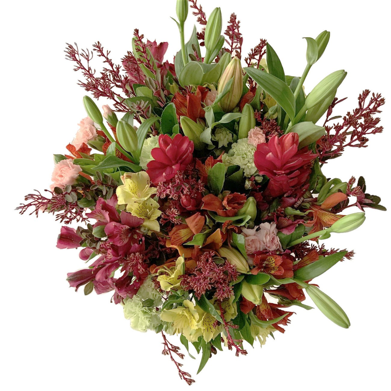 Bouquet Tropical G