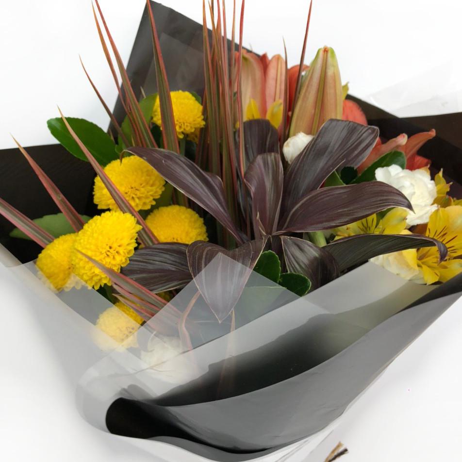 Bouquet Flores da Epoca