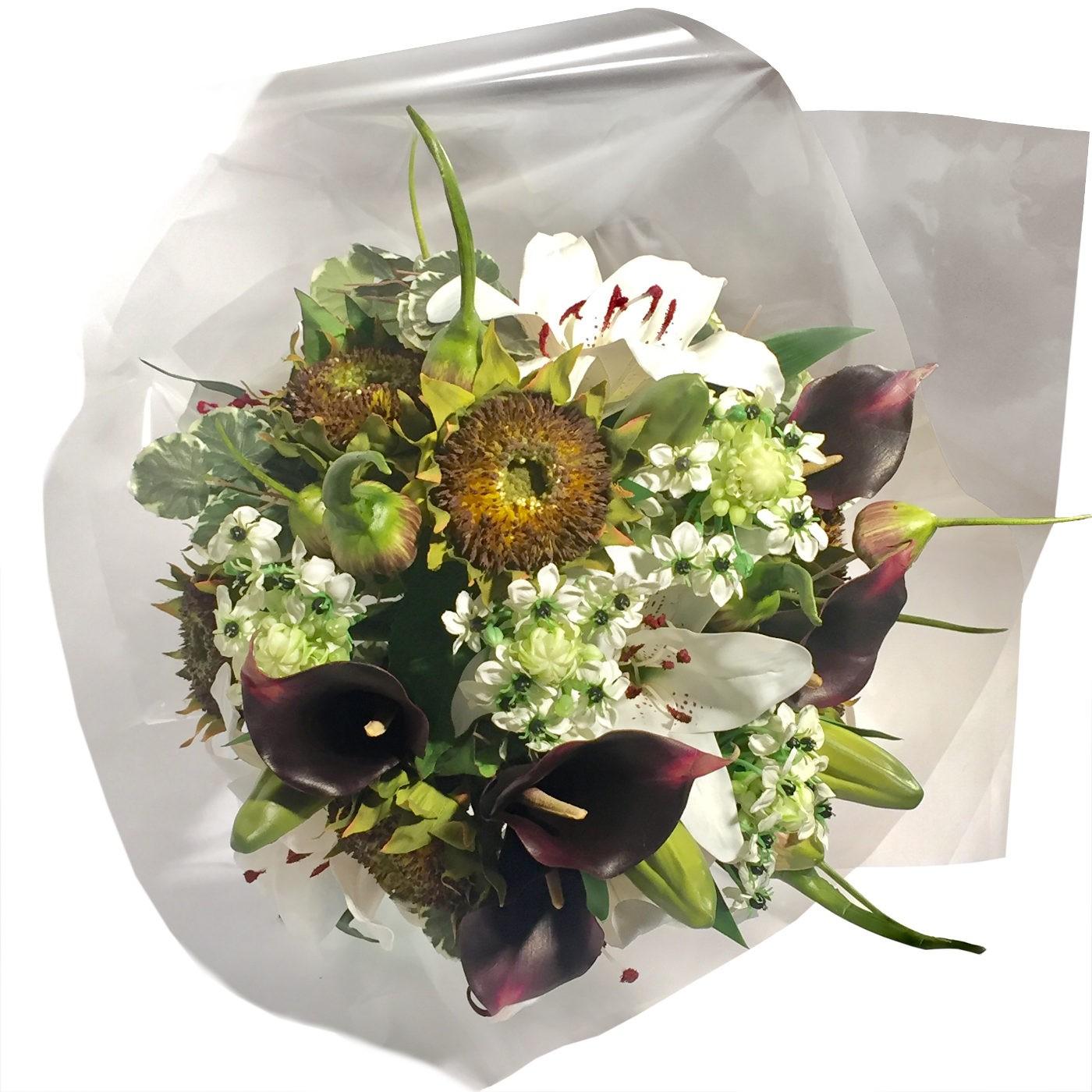 Bouquet PERMANENTE