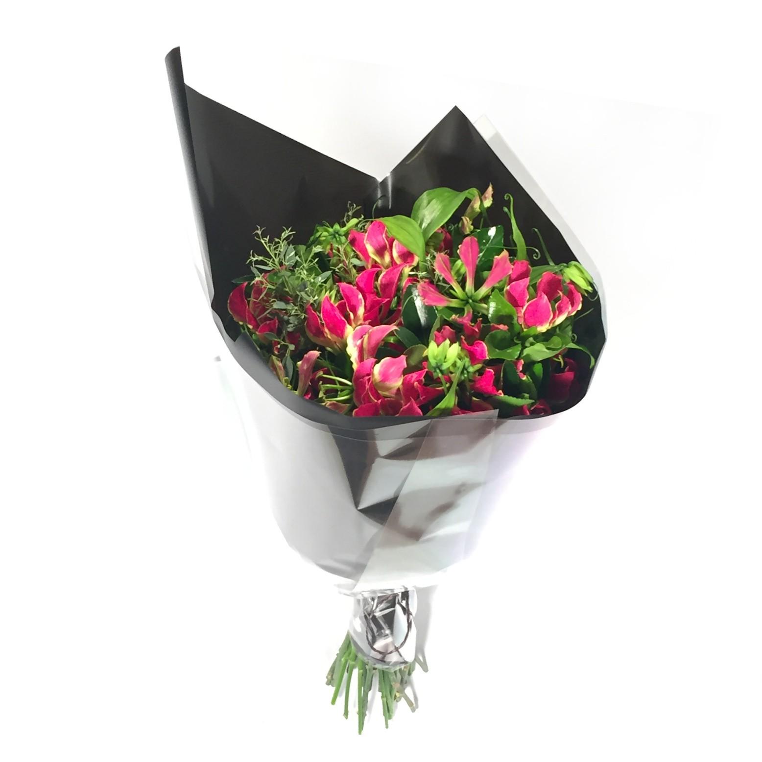 Bouquet Gloriosa