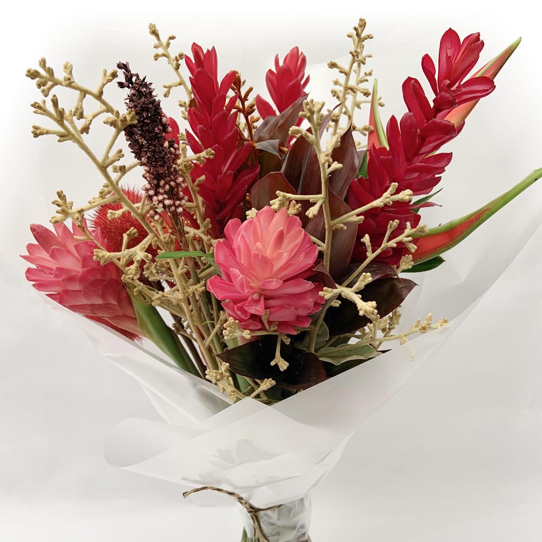 Bouquet Tropical PENNO Flores