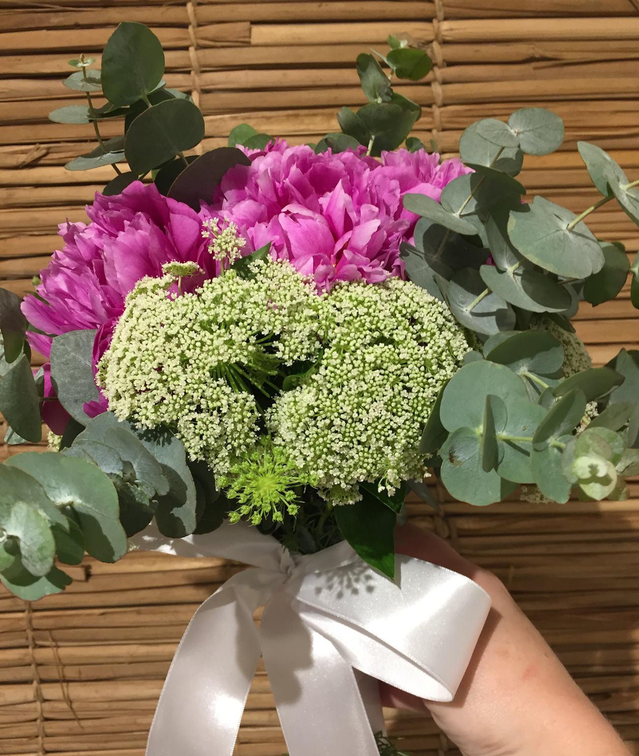 Bouquet Especial