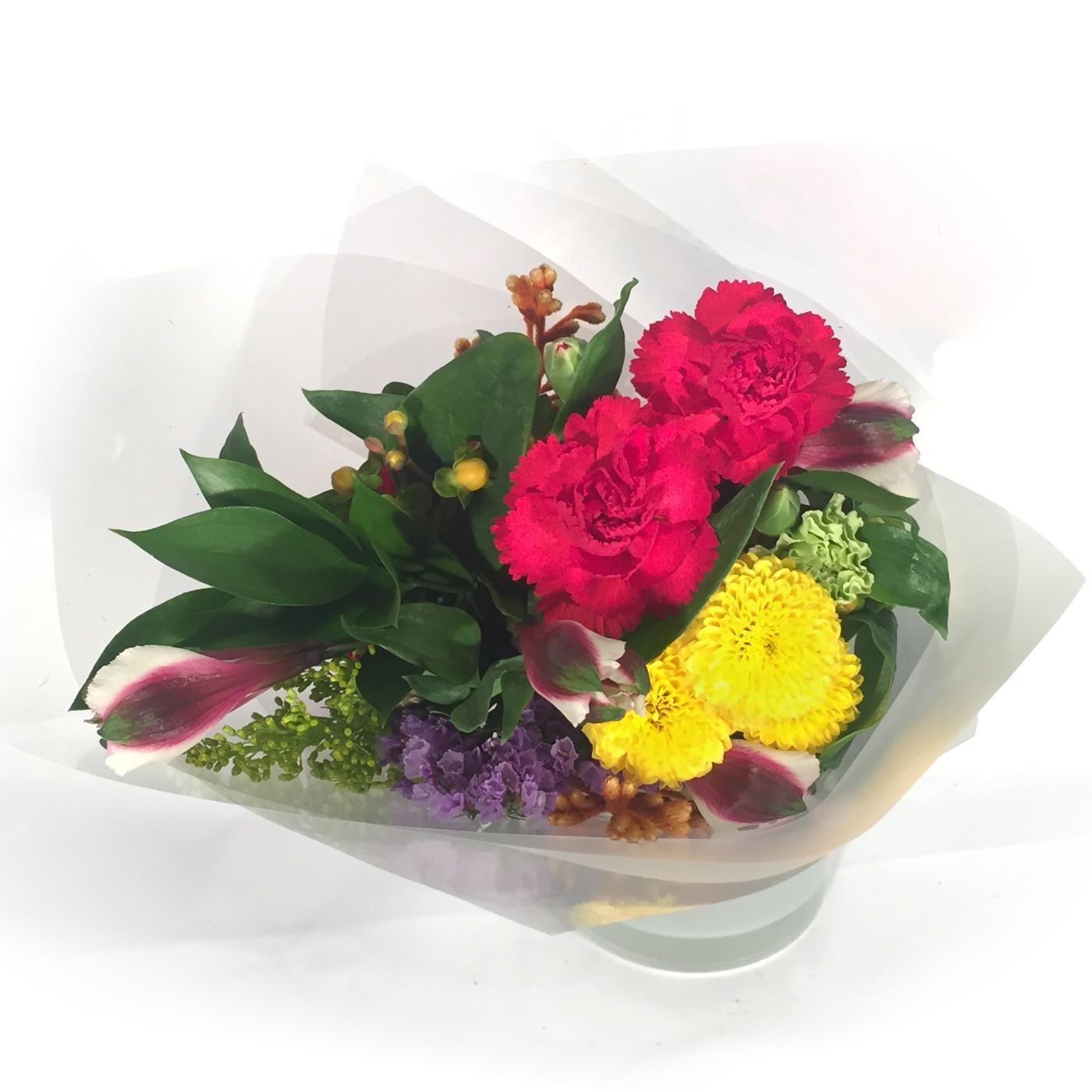 Bouquet Purpura