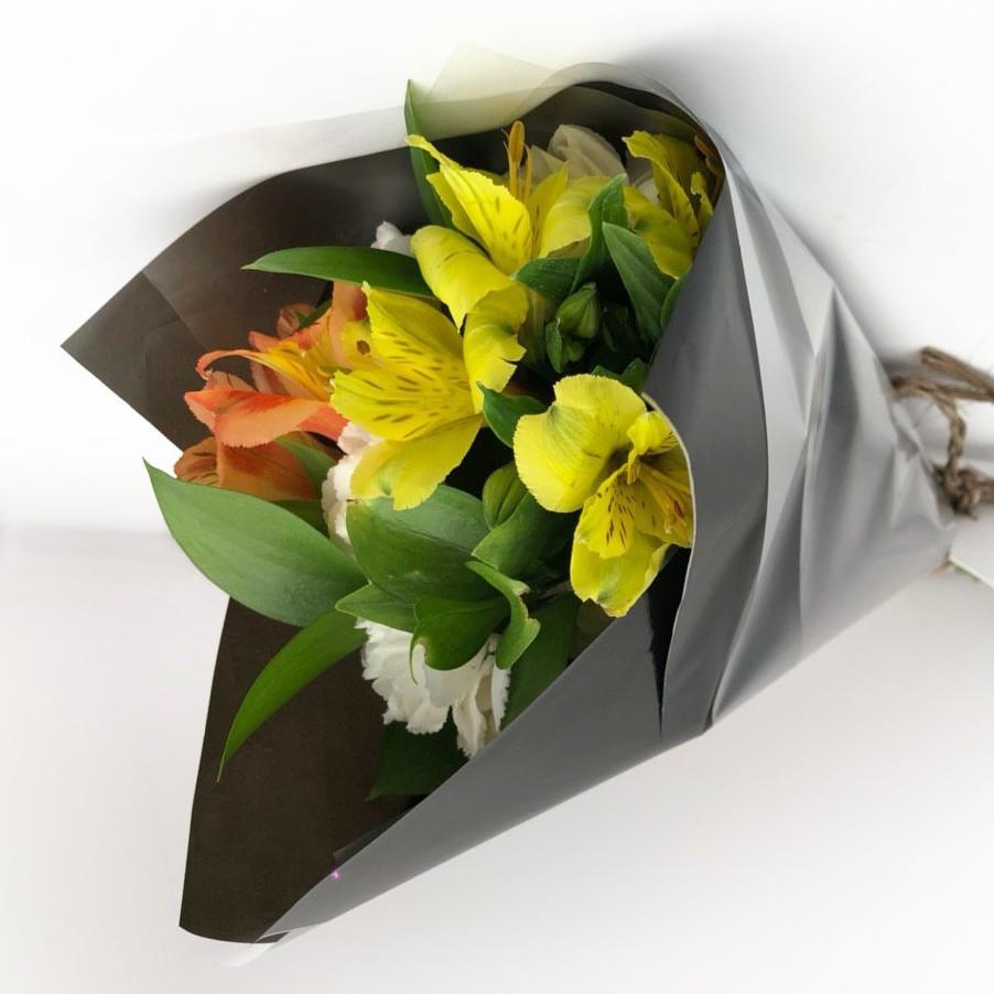 Bouquet Pequeno Alstroemeria