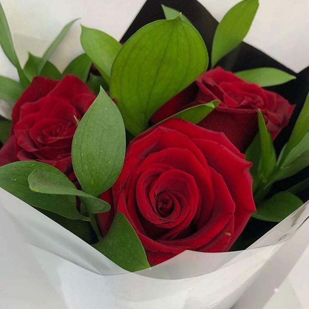 Bouquet de Rosa Vermelha