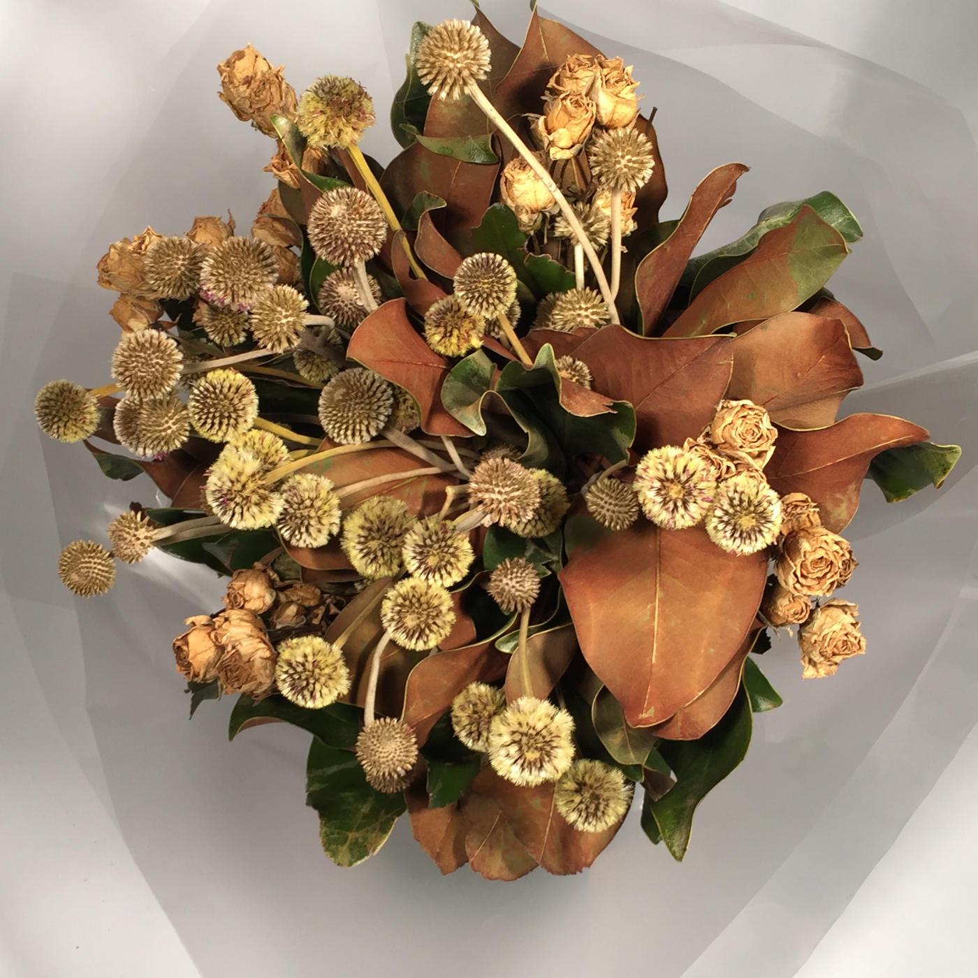 Bouquet Rústico Seco