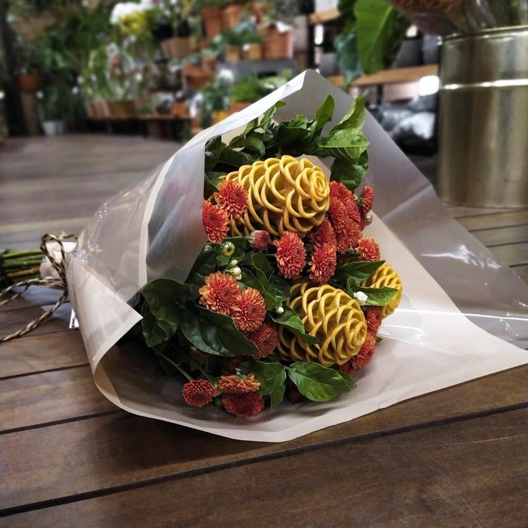 Bouquet Zemzibre