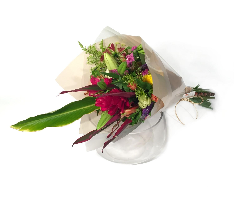 Bouquet Tropical Misto