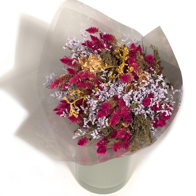 Bouquet Mix Flores Secas