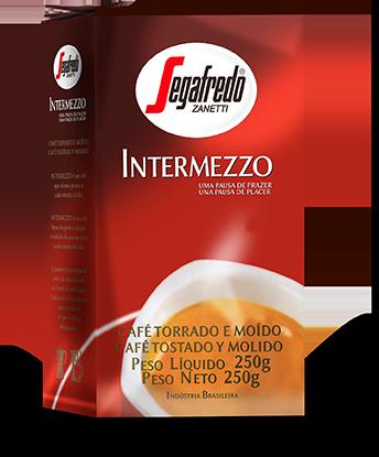 Café Intermezzo 250 gramas