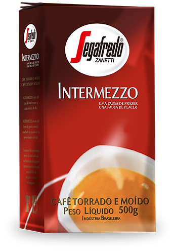 Café Intermezzo 500 gramas