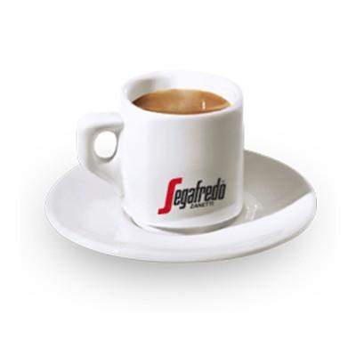 Xícaras de Café Personalizada - Caixa com 6 peças