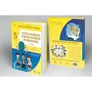 5º ANO - Tecer as Ideias com os Outros: Filosofando - 8ª Ed.