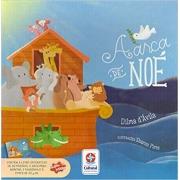 A arca de Noé Capa comum