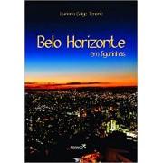 BELO HORIZONTE EM FIGURINHAS
