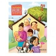 CONSTRUINDO VALORES, 3º