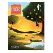 CONSTRUINDO VALORES, 4º