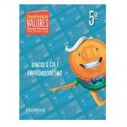 CONSTRUINDO VALORES, 5º